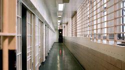 Οπλοστάσιο κρατουμένων στις φυλακές Κέρκυρας βρήκε η