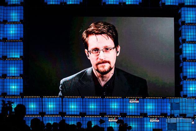 Il No di Edward Snowden è vita per le