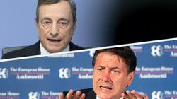 I Draghi del presidente (di R.