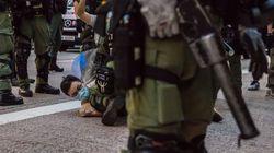 A Hong Kong quasi 300 arresti alla manifestazione pro
