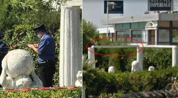 Crolla la trave dove si era appesa per farsi una foto: muore 43enne a