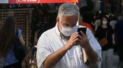 Στα 144 τα νέα κρούσματα στην Ελλάδα - Τέσσερις οι