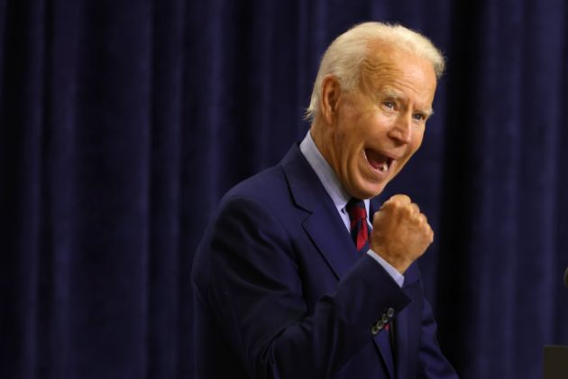 Joe Biden sceglie il