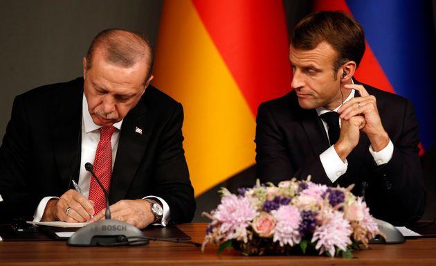 Παρίσι προς Άγκυρα: Υπάρχουν πολλές επιλογές για