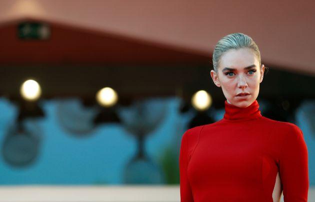 Vanessa Kirby è divina, i suoi film a Venezia