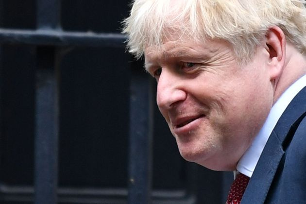 Brexit With No Trade Deal Will Still Be A 'Good Outcome', Says Boris Johnson