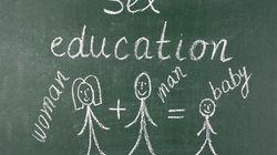올바른 성교육이 필요한 이유 : 동의와 쾌락을 배우지 못했던 나의