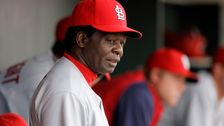 Hall Of Fame Outfielder, Cardinals Icon Lou Brock Dies At 81