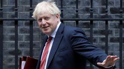 Financial Times: Ο Μπόρις Τζόνσον σχεδιάζει να παρακάμψει μέρη της συμφωνίας του