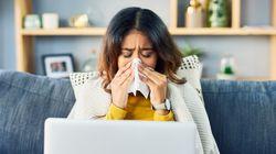 Σύμμαχος κατά του ιού της γρίπης το κοινό κρυολόγημα; - Τι έδειξε έρευνα του