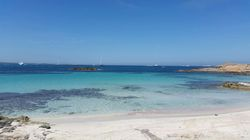 Esta es la mejor playa de España, según los viajeros de