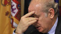 Unos sms interceptados al 'exnúmero dos' de Interior cercan a Fernández Díaz por el espionaje a