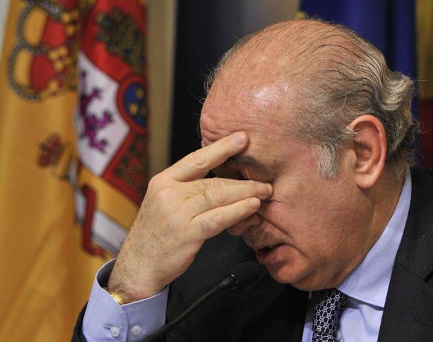 Jorge Fernández Díaz, en una imagen de