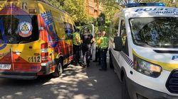 Detenido un conductor de autobús tras atropellar mortalmente a un hombre con el que había
