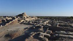 Μαθηματική μέθοδος δείχνει τον λόγο της πτώσης ενός αρχαίου