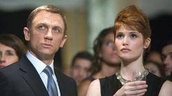 Gemma Arterton ne veut plus jouer de James Bond girl pour une bonne
