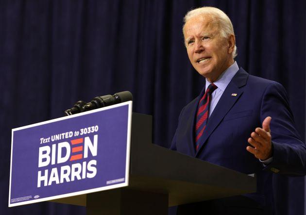 Presidenziali Usa, la rimonta di Biden parte dai