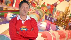 So Is Banksy Actually Neil Buchanan Of Art Attack