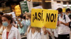 Los médicos de Madrid dan 48 horas a Ayuso para reunirse o amenazan con una