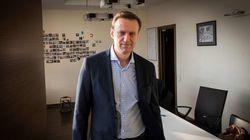 L'opposant russe Navalny est sorti du coma artificiel après son