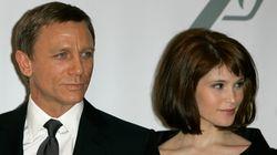 Gemma Arterton ne veut plus jouer de «Bond girl» pour une bonne