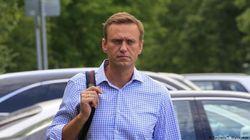 Navalni sale del coma inducido y