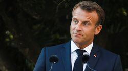 À Clermont, Macron attendu au tournant sur