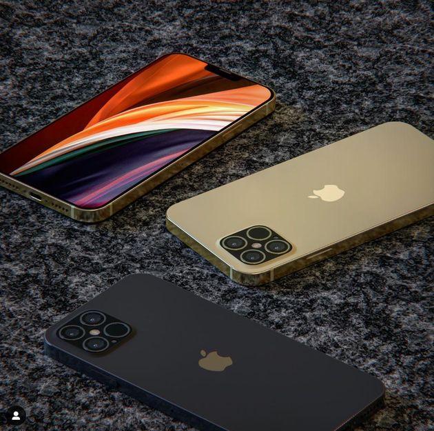 Les nouveaux Iphone devraient être compatibles avec la