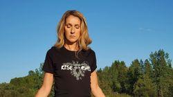 Céline Dion s'implique pour aider les sinistrés de