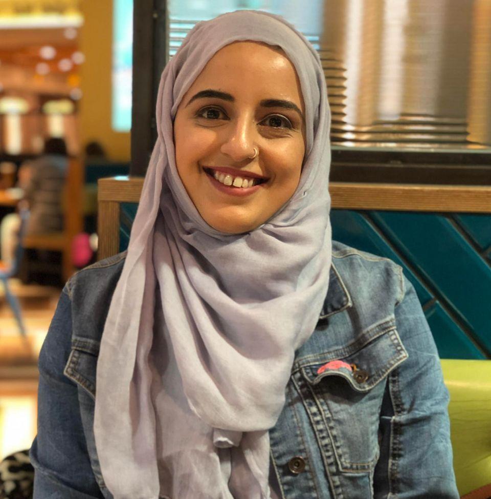 Shehla Imtiaz-Umer, a GP in Derby,