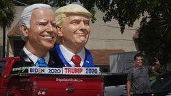 Biden/Trump 2020: dernière phase de campagne dans une Amérique à