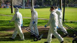 Victoria Reports 55 New Coronavirus Cases, 8