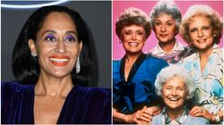 Tracee Ellis Ross Will Reimagine 'The Golden Girls' With A Black Cast Over