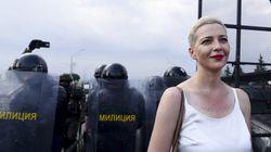 Arrestata al confine, l'Europa reclama la liberazione di Maria