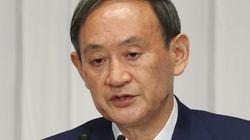 菅義偉氏「不妊治療の保険適用を実現」。所見演説で方針示す