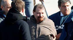Cesare Battisti inizia lo sciopero della fame: