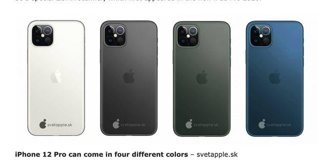 Le nouvel Iphone devrait être équipé d'un capteur