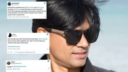 #IStandWithZubair: Twitter Shows Solidarity With AltNews's Mohammed Zubair For Third Day In A