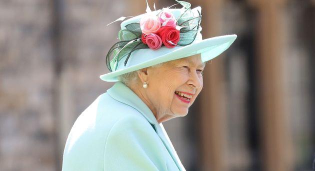 La reine Élisabeth II est actuellement en Écosse, comme chaque