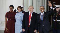 Trump contrató un doble de Obama para darse el gusto de
