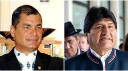 Da Correa a Morales, leadership finite in