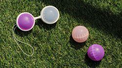Olvida lo que sabes de las bolas chinas y aprende a utilizarlas para lograr orgasmos más