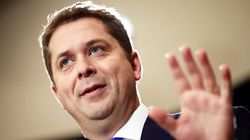 Scheer Becomes Infrastructure Critic In New Conservative Shadow