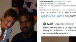 Emma Marrone insultata per la foto con