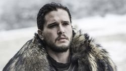 Kit Harington Apparently Was Told 'Game Of Thrones' Would End