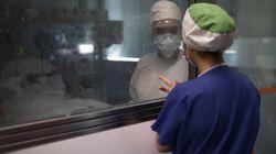 Sanidad notifica 3.168 nuevos positivos y 78 fallecidos en las últimas 24