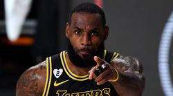 LeBron James' Worst Critic Says The Most Shocking Thing Of