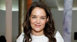 Katie Holmes Has Manifested Herself A New Chef
