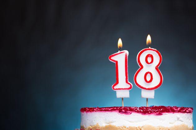 Idee regalo compleanno 18