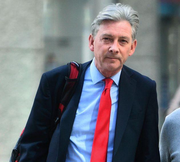Scottish Labour Party leader Richard